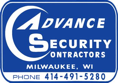 commercial security system milwaukee security guards