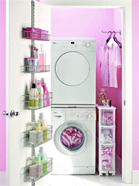 Laundry Room Organizers And Storage Laundry Room Storage Ideas Diy
