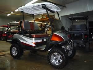 Custom Golf Cart Seat Upholstery Custom Club Car