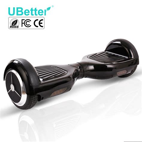 Hoverboard Smart Electric Scooter 2nd 6 5 Inch 6 5 inch safety hover board self balancing electric scooter 2 wheel electric hoverboard smart