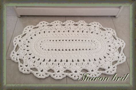 how to crochet oval rug 17 best images about oval crochet rugs on free pattern braided rug and oval rugs