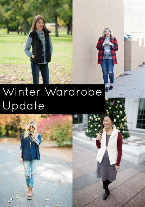 Pieces To Update Your Workout Wardrobe With by How To Update Your Winter Wardrobe Bradford