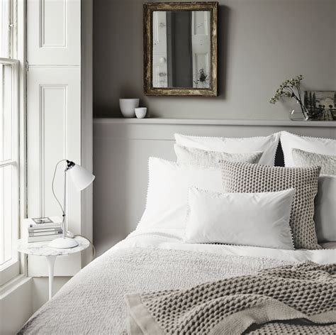 white and grey bedroom 10 of the prettiest grey bedroom decorating ideas