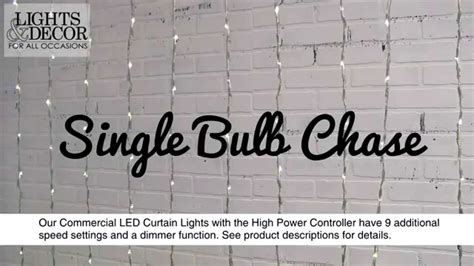 how to set up led lights how to set up hang curtain lights