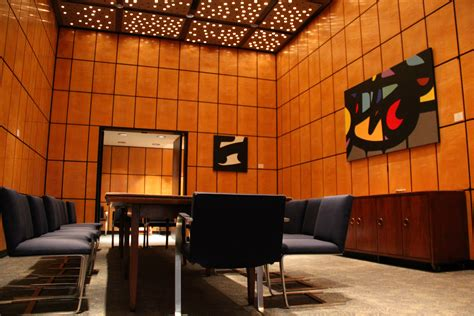 Four Seasons Grill Room by File The Four Seasons Restaurant Dining Room Jpg
