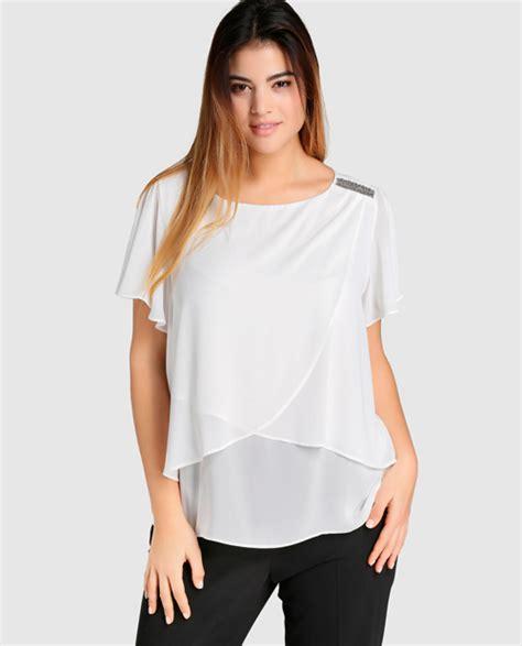 el cortes ingles ropa tallas grandes el corte ingl 233 s 161 camisas blusas y tops