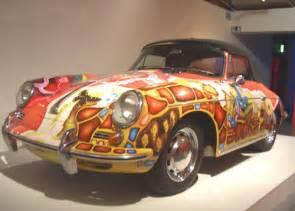 Janis Joplins Porsche Janis Joplin S Porsche Flickr Photo