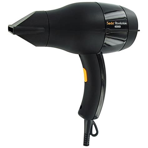 Sedu Mini Hair Dryer sedu revolution 4000i hair dryer bed bath beyond