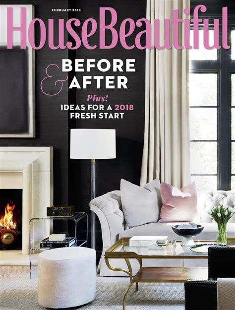 january s best selling interior design magazines according