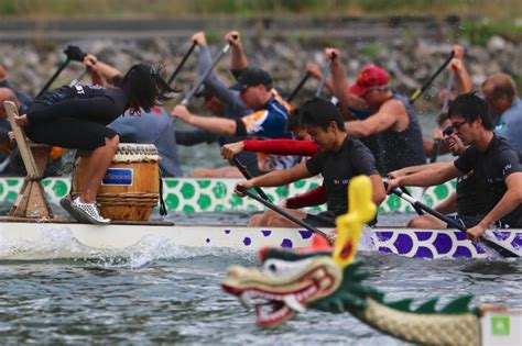 dragon boat festival myth new iberia la dragons aren t a myth anymore the