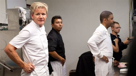 Kitchen Nightmares by Park S Edge Ramsay S Kitchen Nightmares America