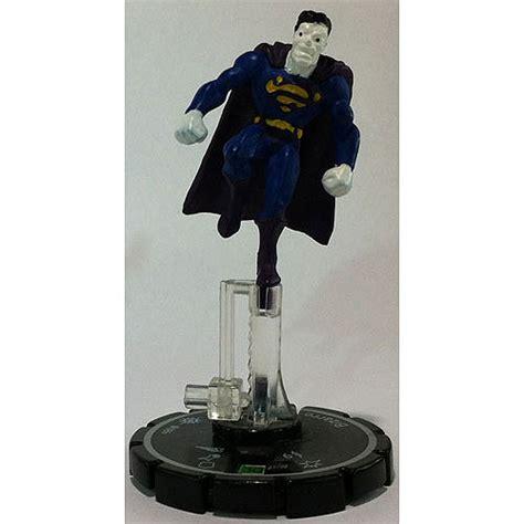 Miniature Bizarro 086 Unique Superman Dc Comics Cosmic Justice heroclix dc cosmic justice 086 bizarro