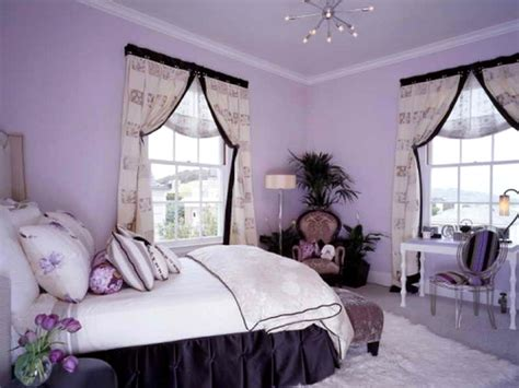 teen bedroom curtains teen bedroom design ideas with purple color and curtains