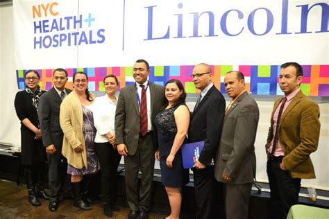 lincoln hospital number bronx hospital summit outlines funding concernscumbre