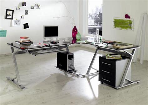 glass corner office desk 5 corner desks for the office