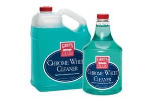 griot s best chrome wheel cleaner griots garage chrome