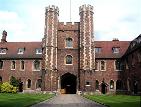 Tudor House Plans by File Cambridge Queens Gatehouse Jpg Wikimedia Commons