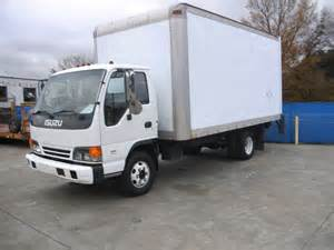 Isuzu Box Isuzu Box Trucks For Sale Isuzu Free Engine Image For