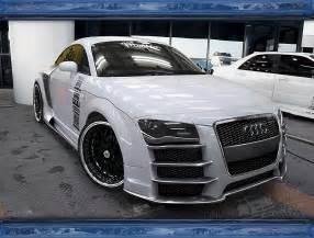audi tt mk1 front bumper with grill