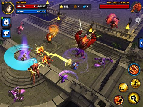 mobile rpgs wars age and diablo designers lead new rpg