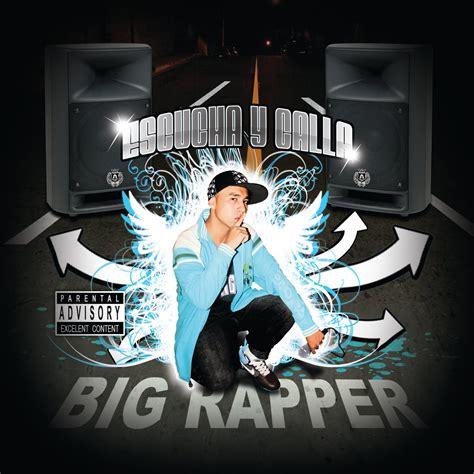 la casa rap welcome a la casa rap big rapper escucha y calla