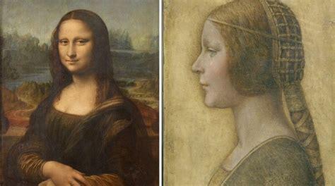 what paintings say 100 3836559269 蒙娜麗莎 怎麼這麼有名 那些年你不知的 炒作史 鍵盤大檸檬 ettoday新聞雲