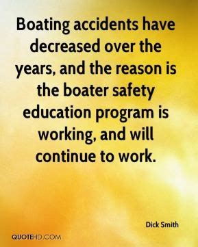 this was no boating accident quote safe boating quotes quotesgram