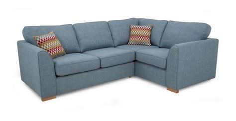 Hallow Sofa Dfs by 1000 Ideas About 2 Seater Corner Sofa On