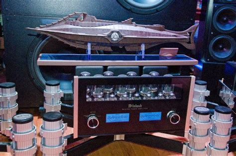 high  audio industry updates mcintosh home theater