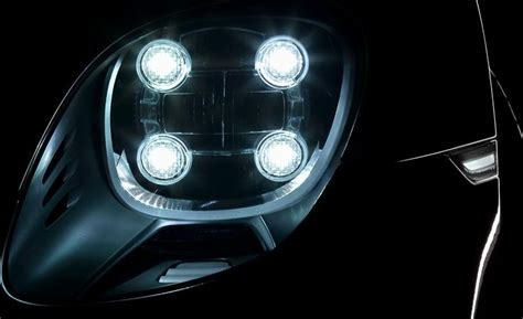 porsche headlights porsche 918 spyder headlights search lights