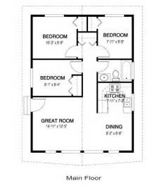 cedar cabin floor plans house plans the robin 1 cedar homes
