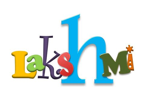 name for name frame m de by lakshmi