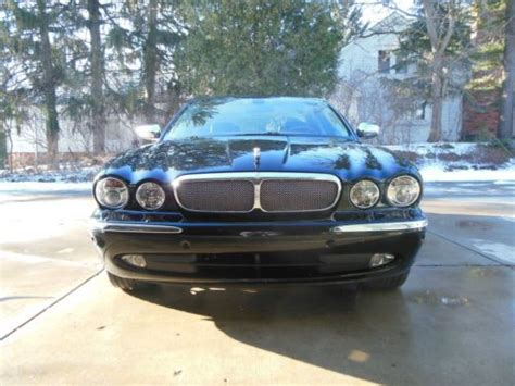 jaguar dealers in michigan purchase used 2007 jaguar xj8l in auburn michigan