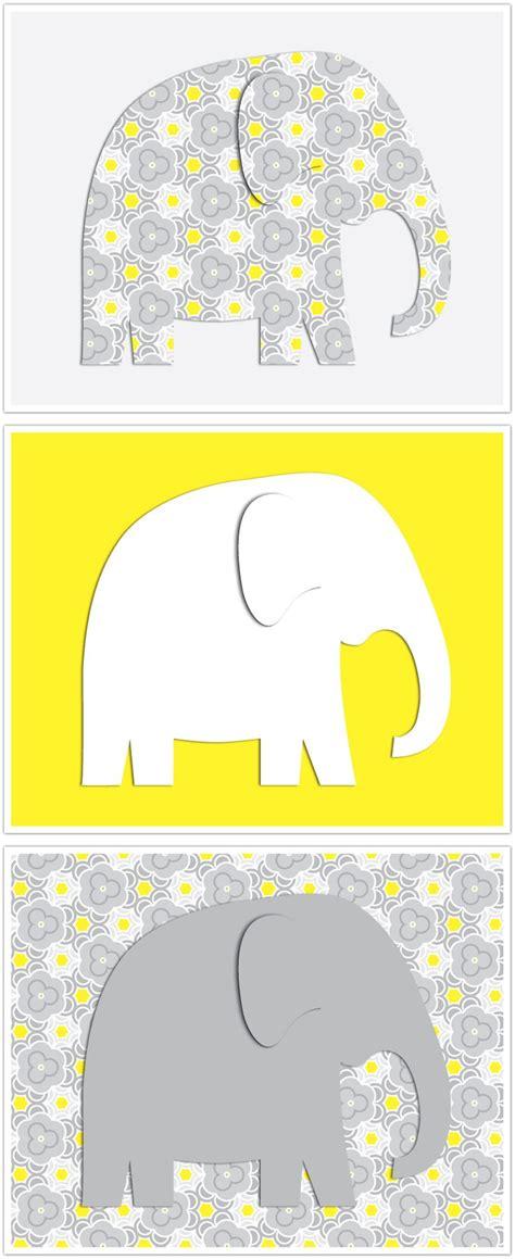 free printable animal nursery art free printable animals cute idea to use silhouettes and