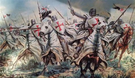 knights templat knights templar giuseppe rava winged hussar publishing