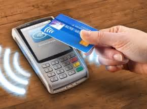 Jobs Growth 2017 by Contactless Payments See A Five Fold Growth