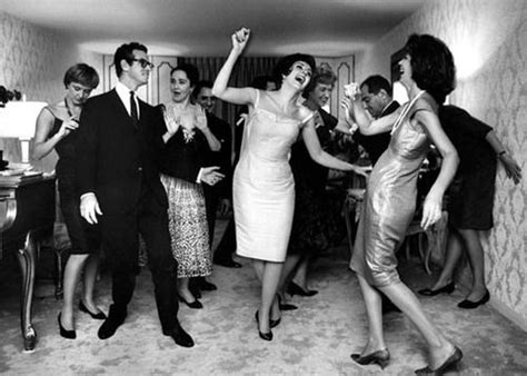 vintage dance party anna robert ri chard and 50 party on pinterest