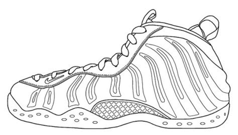 yeezy pattern vector foosites coloring pages sketch coloring page