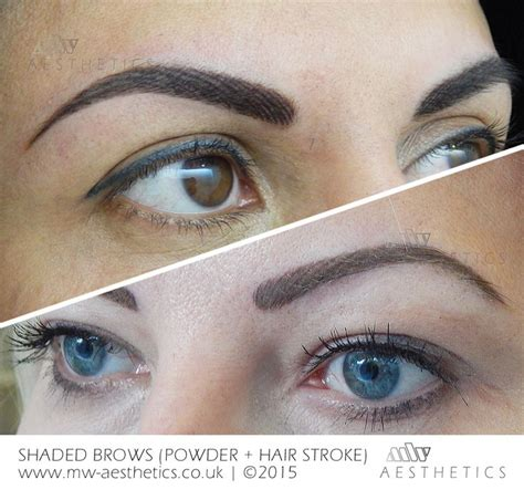 tattoo eyebrows harley street 48 best permanent makeup eyebrows images on pinterest