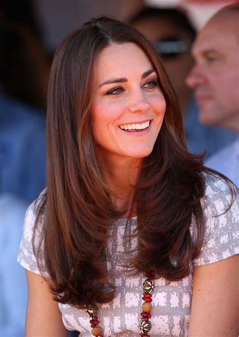 Haircuts Cambridge Nz | kate middleton hair on australia and new zealand tour