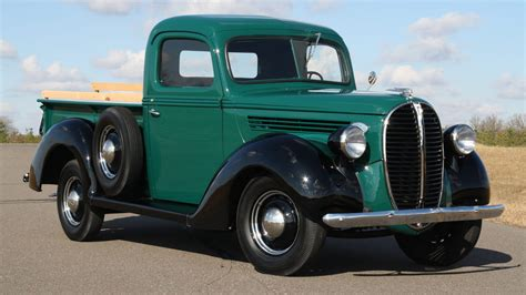 1938 Ford Truck by 1938 Ford 1 2 Ton T238 Kissimmee 2012