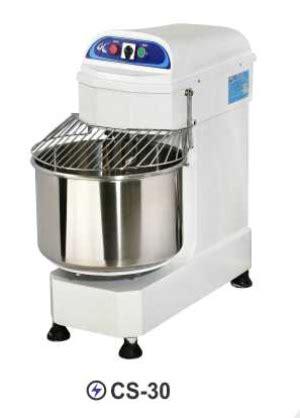 Mixer Pabrik Roti perbedaan planetary mixer dan spiral mixer mesin raya