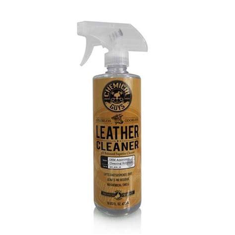 limpiar tapiceria cuero coche leather cleaner limpiador cuero tapicer 237 a coche