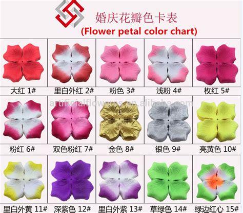 Per Unas Silk Floral Handbag by Wedding Flower Decoration Petal View High Quality