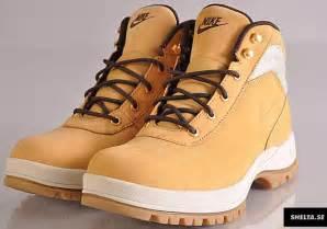Light Tan Boots Nike Acg Mandara Boot Haystack Dark Cinder Birch Eu