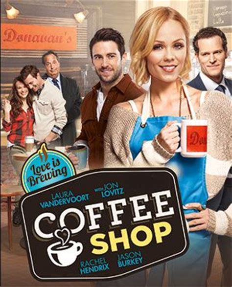 film up on tv coffee shop christian movie film uptv hendrix cfdb