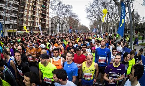 barcelona half marathon barcelona half marathon race report dc rainmaker