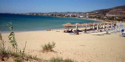 vacanze paros vacanze a paros isole cicladi grecia spiagge hotel