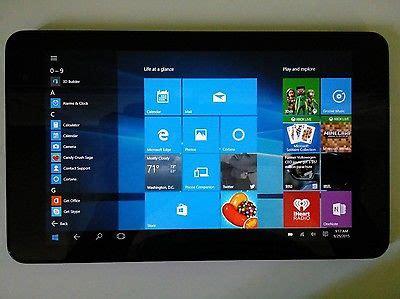 install windows 10 dell venue 8 pro mint dell venue 8 pro windows 10 tablet wifi 3g