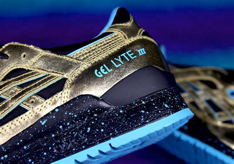 Asics Gel Lyte Iii X Wale X Villa Bottle Rocket wale x villa asics tiger gel lyte iii intercontinental